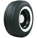 "820-15 Firestone 2 1/4"" Whitewall Slick"