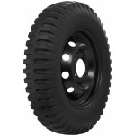600-16 Firestone Military NDT 6 Ply Tire