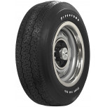 E70-15 Firestone SC200 Raised White Letter Tire