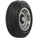 E70-15 Firestone SC200 Raised White Letter Tire