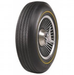 "775-15 Firestone 3/8"" Goldline Tire"