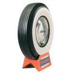 "890-15 Firestone 3"" Whitewall Tire NOS"