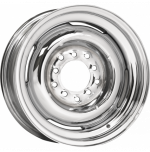 Gennie Chrome Wheel