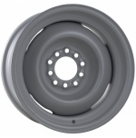 Gennie Bare Steel Wheel