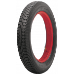 550/600-21 Michelin Double Rivet Blackwall Tire