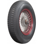 600/650-18 Michelin Double Rivet Blackwall Tire