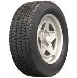 190/55VR340 Michelin TRX Blackwall Tire