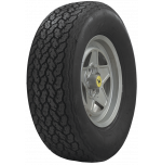 205/70VR15 Michelin XWX Blackwall Tire
