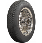 145SR15 Michelin XZX Blackwall Tire
