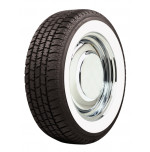 "205/55R16 American Classic 1-1/2"" White Wall Tire"