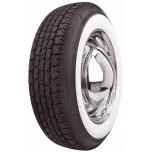 "195/75R15 American Classic 2 1/4"" White Wall Tire"