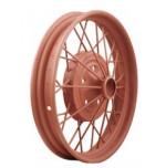 21 x 3 Model A Wire Wheel