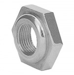 Nickel Rim Washer