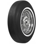 "800-14 BF Goodrich 1"" Whitewall Tire"