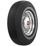 "G78-14 BF Goodrich Dual 3/8"" Whitewall Tire"