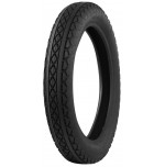 400-19 Coker Diamond Tread Blackwall M/C Tire