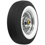 "L78-15 Coker Classic 3"" Whitewall Tire"