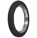 400-18 Dunlop K70 Blackwall TT Rear M/C Tire
