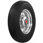 650-19 Firestone Blackwall Tire