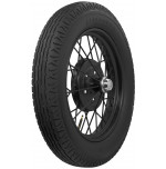 550/600-19 Firestone Blackwall Tire