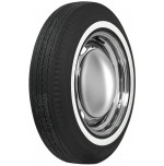 "560-15 Firestone 1"" Whitewall Tire"