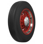 600-20 Firestone Deluxe Champion Blackwall Tire