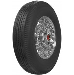 670-15 Firestone Blackwall Tire