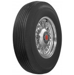650-20 Firestone Deluxe Champion Blackwall Tire