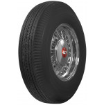 750-14 Firestone Blackwall Tire