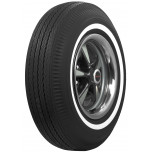 "775-14 Firestone 7/8"" Whitewall Tire"
