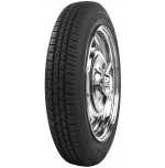 155R14 Firestone F560 Blackwall Tire
