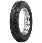 400-18 Indian Script Blackwall M/C Tire