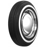"560-15 US Royal 1"" Whitewall Tire"