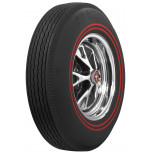 "695-14 US Royal 3/8"" Dual Redline Tire"