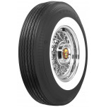 "820-15 US Royal 2 1/4"" Whitewall Tire"