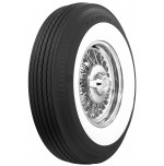 "820-15 US Royal 3 1/2"" Whitewall Tire"