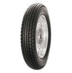 500S16 Avon SM MkII Rear Blackwall M/C Tire