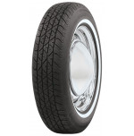 "165R15 BFG 3/4"" Whitewall Tire"