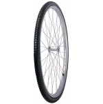 "28x1 1/2"" Universal Bicycle Tire Black"