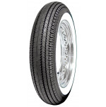 "500-16 Coker Classic 1"" Whitewall M/C Tire"
