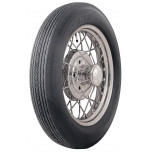 550-15 Excelsior Blackwall Tire