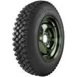 650-16 Firestone Knobby Tire