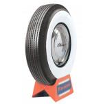 "820-15 Firestone 4 1/4"" Whitewall Tire"