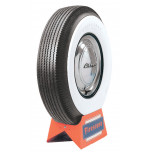 "890-15 Firestone 5"" Whitewall Tire"