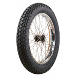 400-19 Firestone ANS Black Tire