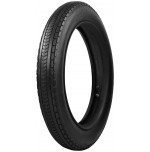385x20 Firestone Chevron Blackwall Tire