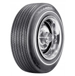 F70-14 Goodyear Custom Wide Tread White Stripe Tire