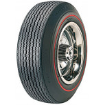 F70-14 Goodyear Speedway Wide Tread Redline Tire
