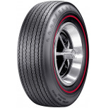 F70-14 Goodyear Custom Wide Tread Redline Tire