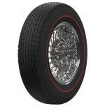 """185HR15 Universal Sport 3/8"""" Redline Tire"""